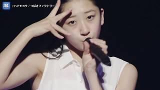 つばきファクトリー ハナモヨウ 2017.7.15 オリックス劇場 [1080p]