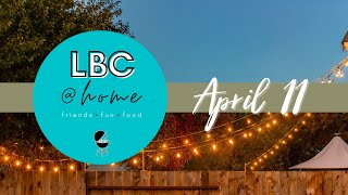 LBC@Home - April 11