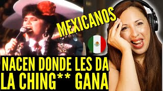 LINDA RONSTADT    LA CIGARRA   Vocal Coach REACTION & ANALYSIS