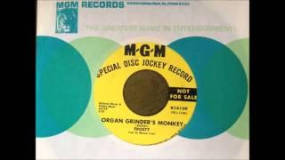 Frosty - Organ Grinder