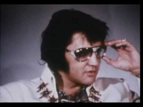 Interviews with Elvis