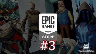 Gratis Spiele im EpicGame Launcher 10.10-17.10.2019 #3