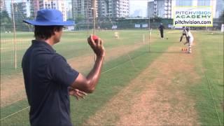 Batting Drill: Picking Length
