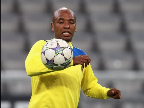 Marcos Senna, Hero for Villarreal and Spain