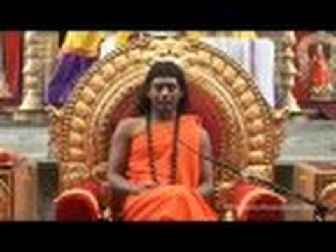 Reincarnation - A Science or Superstition: Nithyananda Morning Satsang (31 Oct 2010) Message