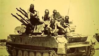 Афганистан Джелалабад 1982-1984 Зенитно Ракетная Батарея 66 Бригада