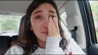 the final college move out vlog (emotional)
