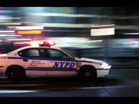 NYPD Tribute Video