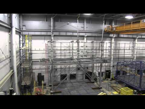 USCO® Switch Seismic Shake Test - Hubbell Power Systems