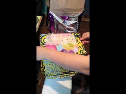 Подарок для лучшей подруги 🤗из YouTube · Длительность: 5 мин6 с