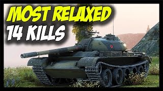 ► NEW HD MAPS ARE AMAZING + Montage! - World of Tanks Sandbox HD Graphics Review