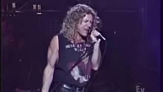 Led Zeppelin - Babe I'm Gonna Leave You (Live At Budokan)