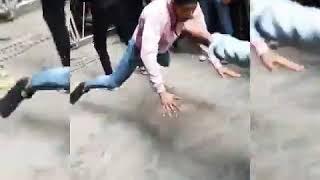 رقص عقباوي كلبش فتش