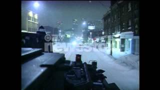 Toronto's Blizzard of 1999