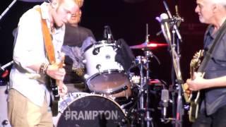 Peter Frampton, Matthew Curry My Guitar Gently Weeps