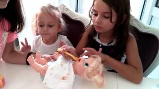 Video Baby Alive bebek bakımı download MP3, 3GP, MP4, WEBM, AVI, FLV November 2017