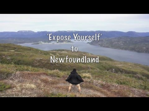 East Coast Road Trip (Toronto to Newfoundland)