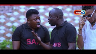 SARS And SAX (Akpan and Oduma)