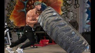 The Superhuman Of Workout 2017 - Michael Vazquez