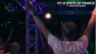 A State of Trance 650 World Tour Announcement (Live Broadcast from Utrecht, Holland)