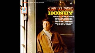 Bobby Goldsboro - With Pen In Hand