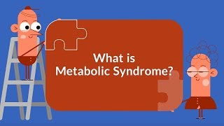 What is Metabolic Syndrome? (Syndrome X)
