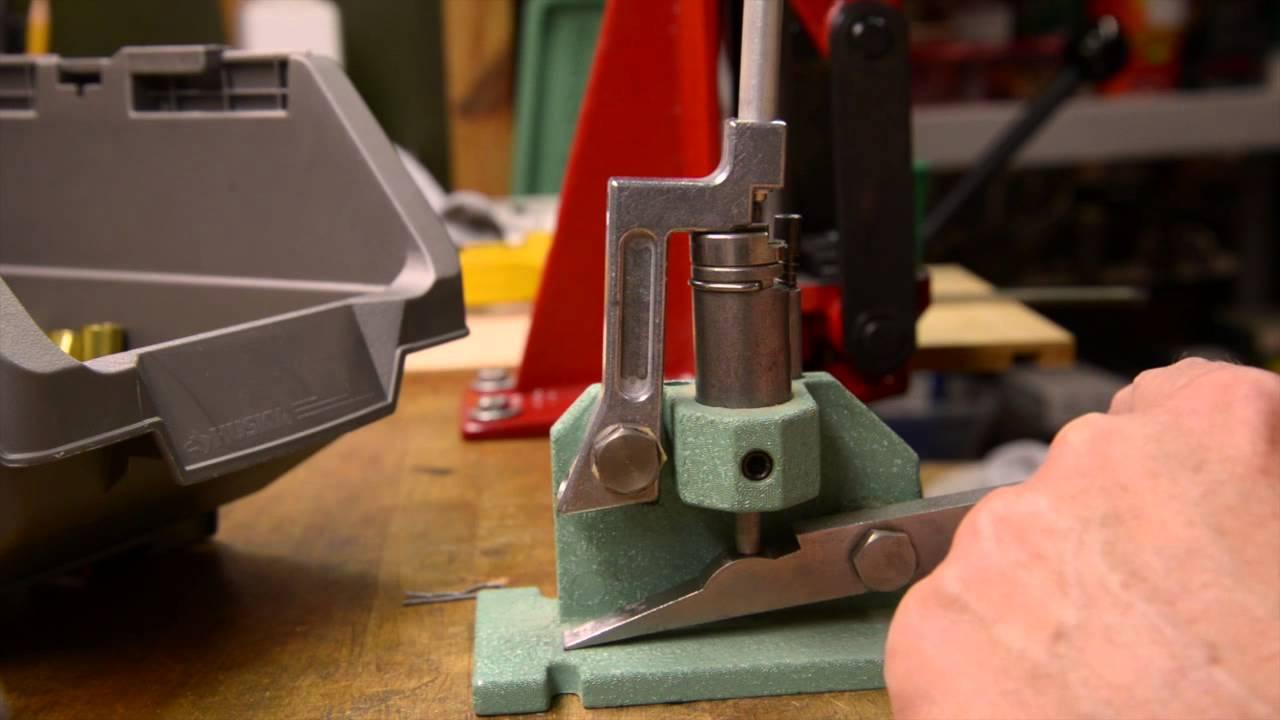 RCBS 9460 Auto Priming Tool