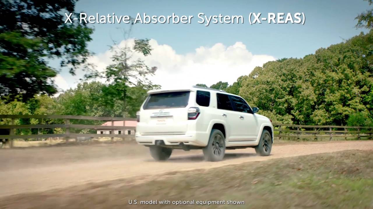 know your toyota kinetic dynamic suspension system and x related rh youtube com