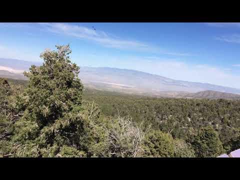 Indian Springs, NV Test Site