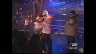 B2K UH Huh performance pt. 2