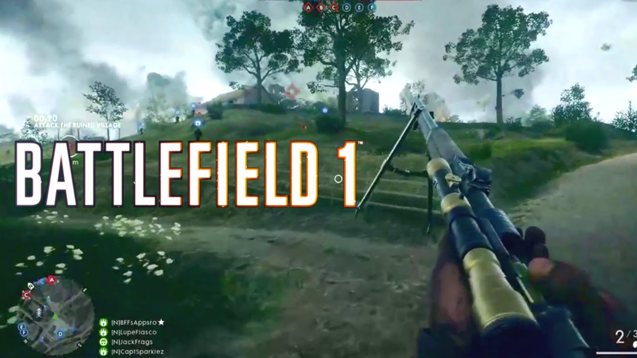 how to change name bf1