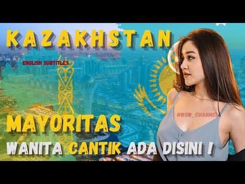 8 Fakta Negara Kazakhstan yang Sesunggunya || Udah Pasti bet