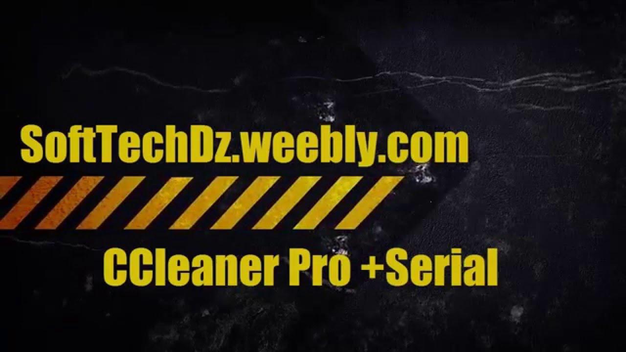 CCleaner Pro 5.46.6652 + License Key Free 2019 - YouTube