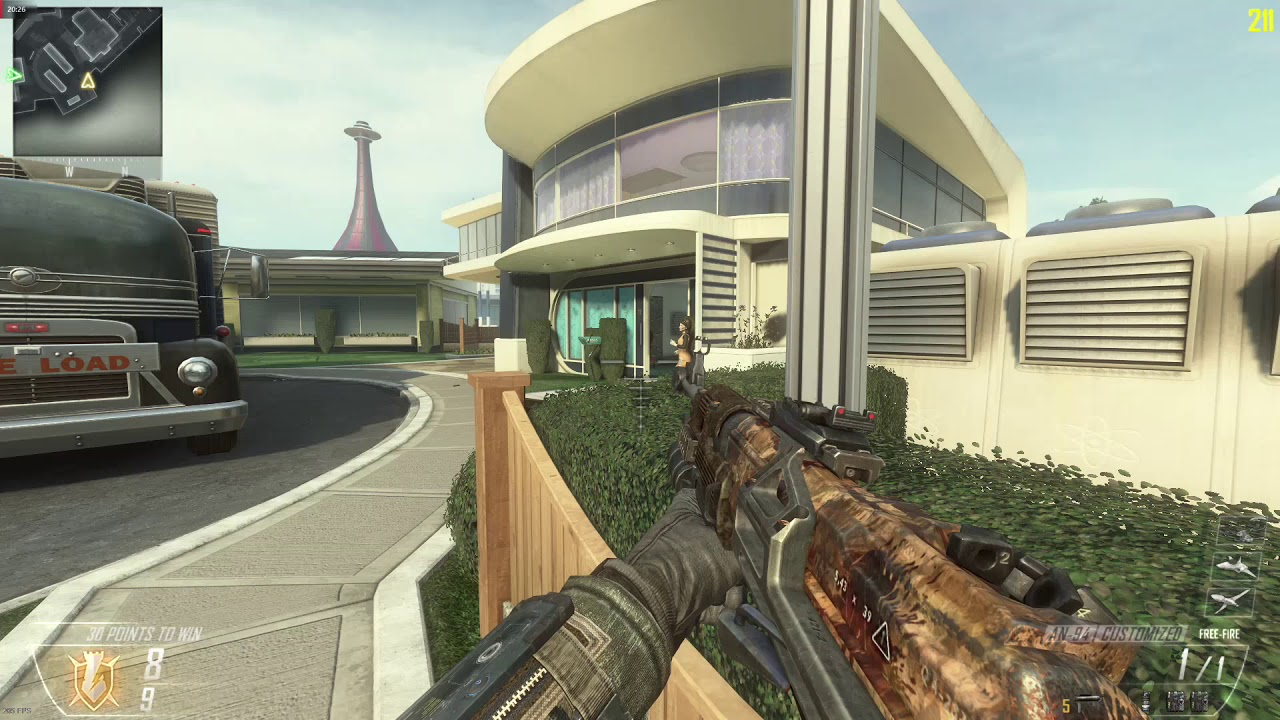 Terrorists Play Call of Duty!