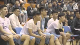【Nike全港學界精英籃球比賽 2015-2016】中華基督