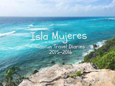 Isla Mujeres | Cancun Travel Diaries | Adaleta Avdic