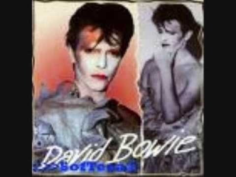 David Bowie Scream Like A Baby Demo Rare