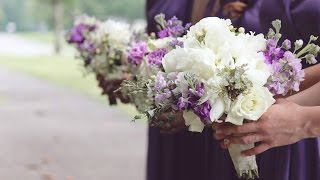 DIY Bridal Bouquet: How to Make a Gorgeous Bouquet