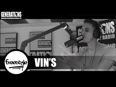Youtube: Vin's – Freestyle Mobb Deep (Live des studios de Generations)