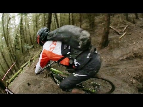 GMT Pt 1 | On Track With Curtis Keene: S1E4