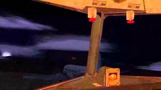 FSX Multiplayer DC-3 Group Flight - Doomqc94 Hawaiian Adventure