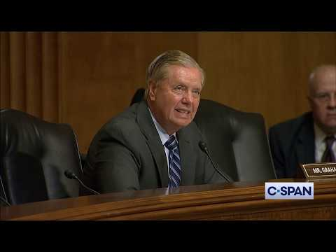 "Sen. Lindsey Graham: ""This is the most screwed up decision I've seen since I have been in Congress."""