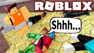 FAKE DEAD BODY TROLL 2!! (Roblox Murder Mystery X)