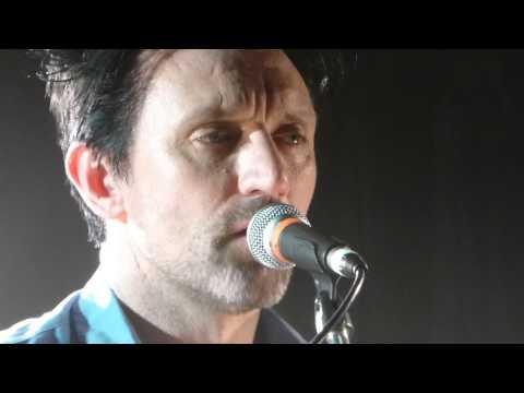 Paul Dempsey - Song for a sleepwalker, Corner Hotel Melbourne 21/11/14 Mp3