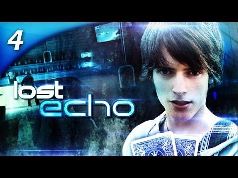 Lost Echo [iOS] / #4 /