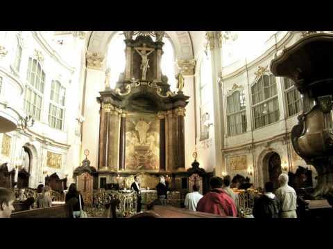 St Michaelis Church- Hamburg, Germany, Davidsbeenhere.com