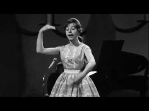 Tonia  Mister Music    1962