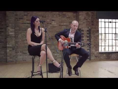 "Pop Singer Hire London - ""Just The Two of Us"" by Bill Withers"