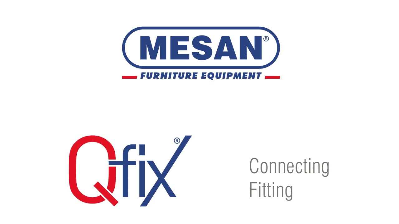 Download MESAN PLASTİK ve METAL SAN. A.Ş.      Qfix Connecting Fitting Film