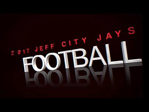 Jefferson City Jays Football 2017 vs. McCluer North